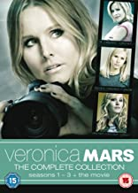 Veronica Mars - The Complete Collection