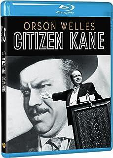Citizen Kane: 75th Anniversary (BD)