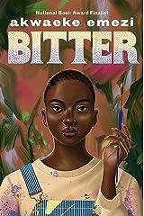 Bitter Hardcover