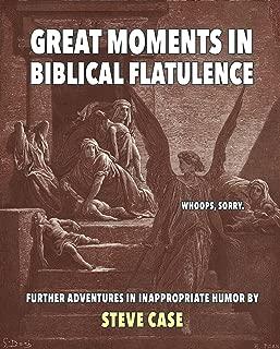 flatulence in the bible