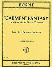 Best carmen fantasy flute Reviews
