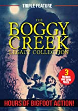 The Boggy Creek Legacy Collection