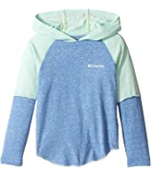 Columbia Kids - Silver Ridge Novelty Hoodie (Little Kids/Big Kids)