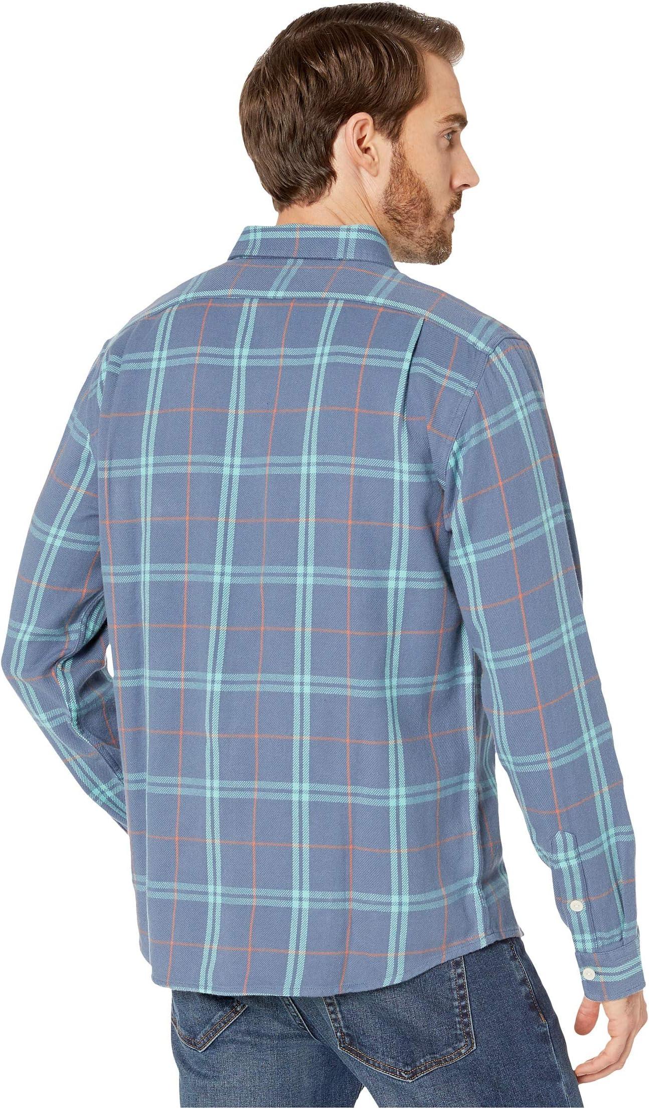 The Normal Brand Mountain Overshirt K6uSK