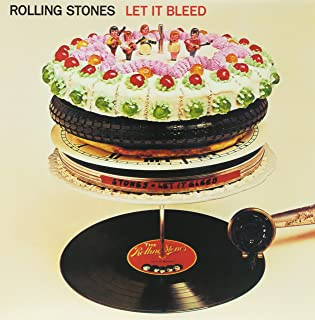 Best let it bleed album cover Reviews