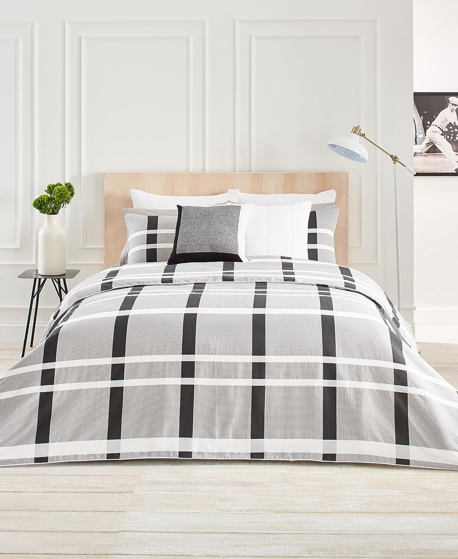 Lacoste Paris Comforter Set, Full Queen