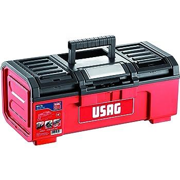 USAG U06410004 - Caja de herramientas de 16