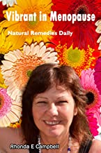 Vibrant in Menopause: Natural Remedies Daily