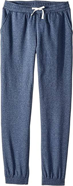 Active Pants with Drawstring Waist (Big Kids)