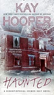 Haunted (A Bishop/SCU Novel Book 15)