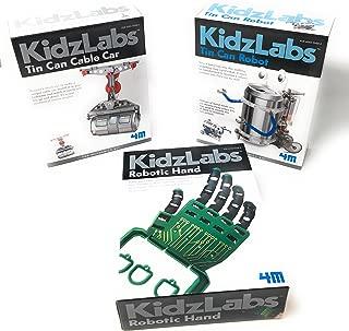 doodling robot 4m kit