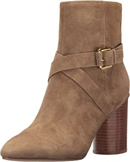 Nine West Women's Cavanagh Suede Ankle Boot