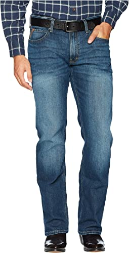 M4 Stretch Low Rise Bootcut