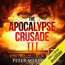 The Apocalypse Crusade 3: War of the Undead, Day 3