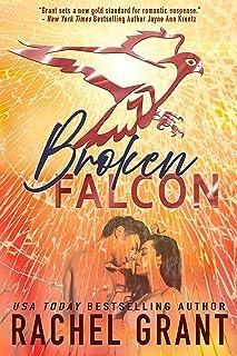Broken Falcon (Evidence Book 12)