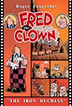 Fred the Clown: The Iron Duchess (English Edition)