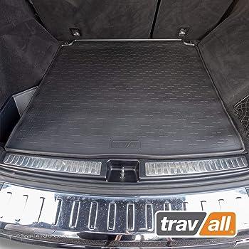 OPPL Classic Kofferraumwanne Antirutsch für VW up Hatchback 2011
