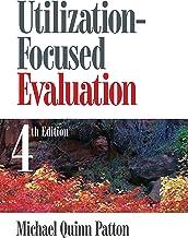 表紙: Utilization-Focused Evaluation (English Edition) | Michael Quinn Patton