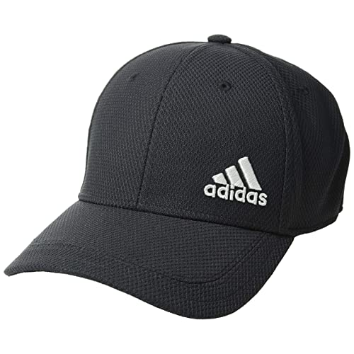 adidas Men s Release Stretch Fit Cap 6edd230e641