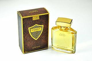 Invincible - perfume for men by Aris - Eau de Parfum, 100 ml