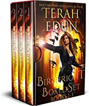 Birthright Series Boxed Set (Books 1, 2, 3) (Birthright Boxed Set Series)