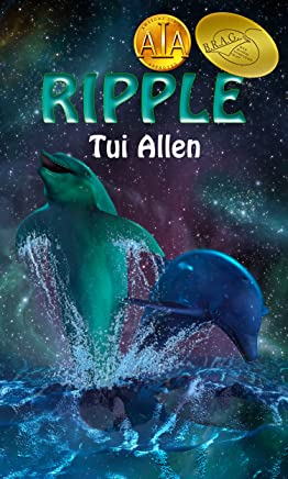 Ripple: A Dolphin Love Story (English Edition)