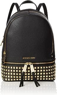 MICHAEL Michael Kors Women's Small Studded Backpack
