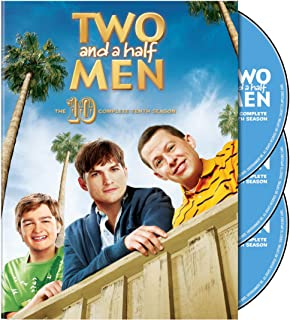 Two and a Half Men: S10 (DVD)