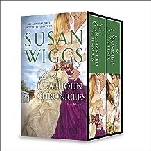 Best susan wiggs calhoun chronicles Reviews