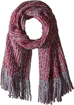 Extra Soft Boucle Scarf