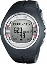 Polar F6 Fitness Monitor, Black