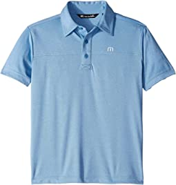 Player Special Polo (Big Kids)