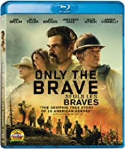 Only The Brave [Blu-ray] (Bilingual)