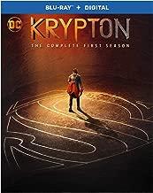 Best krypton season 1 blu ray Reviews