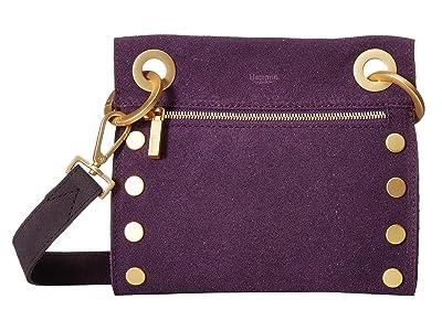 Hammitt Tony Small (Grape Soda) Cross Body Handbags