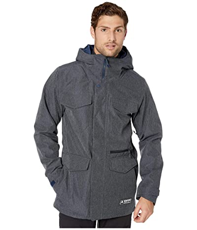 Burton Covert Jacket (Denim 1) Men