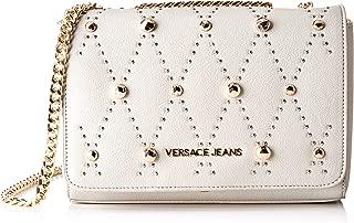 EE1VTBBEB E807 Light Grey Shoulder Bag for Womens