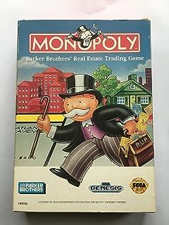 Best monopoly sega genesis Reviews