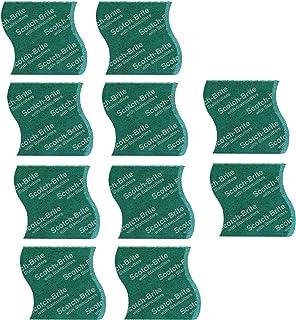 ScotchBrite Scrub Pad ( pack of 10)