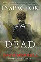 Inspector of the Dead (Thomas and Emily De Quincey Book 2) Kindle Edition