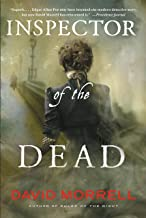 Inspector of the Dead (Thomas and Emily De Quincey Book 2)