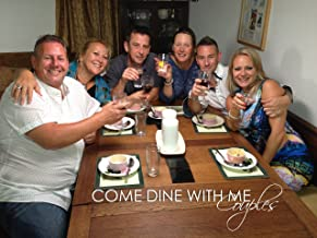 Come Dine with Me Couples Season 2