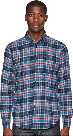 Easy Shirt Rustic Nep Flannel