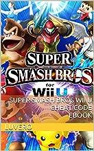 Super Smash Bros Wii U Cheat Code Ebook