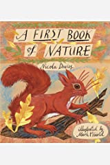 First Book of Nature Hardcover