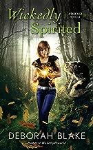 Wickedly Spirited (A Baba Yaga Novel)