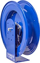 Coxreels EZ-E-HPL-130 Safety Series Spring Rewind Hose Reel for grease / hydraulic oil: 1/4
