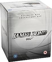 James Bond Collection (22 Dvd) [Edizione: Regno Unito] [Reino Unido]