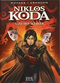 Niklos Koda: Band 11: Tanz des Teufels