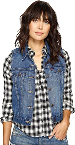 Levi's® Womens - Authentic Vest